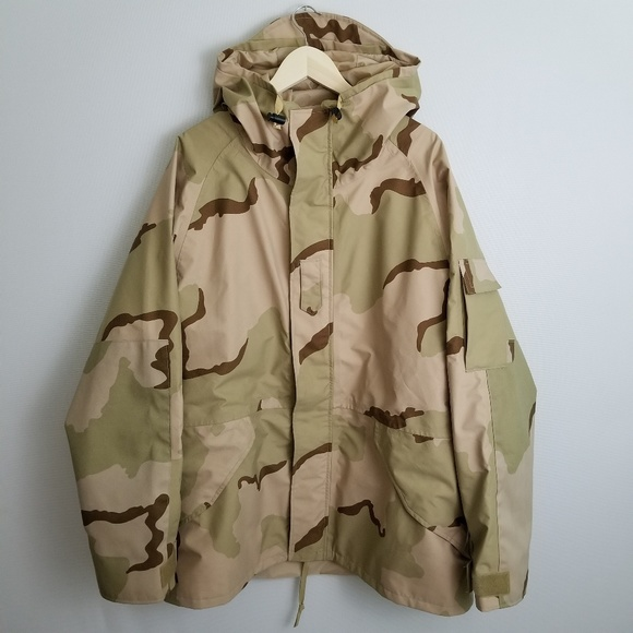 96eed9d9dd5b2 Tennessee Apparel Corp. Jackets & Coats | Us Military Cold Weather ...